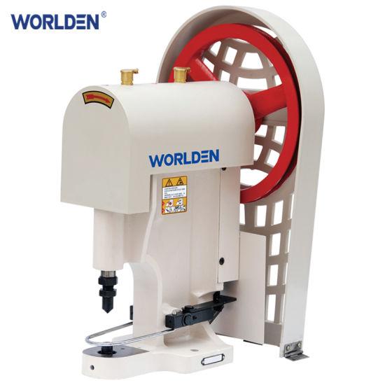 Wd-818 Button Attachine Sewing Machine