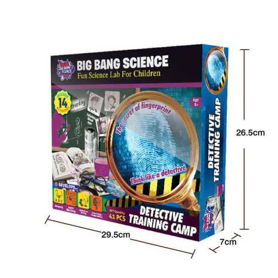 Hot Sell Games Kit Stem Educational Science Toys for Kids