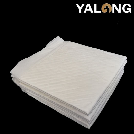 Adult and Baby Hospital Disposable Nursing Mattress Medical Bed Pad with Low Price