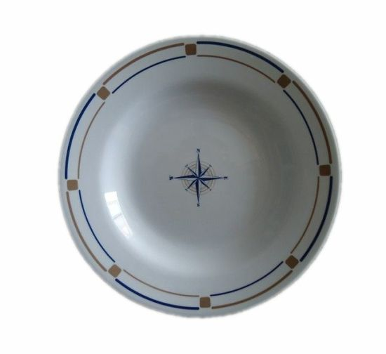Beauty Melamine Plate Dish Wholesale for for Restaurant Table Ware