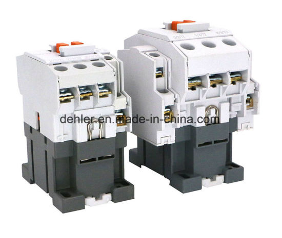 Gmc AC Contactor with High Quality/Gmc Electrical Magnetic AC Contactor with Good Quality and Competitive Price