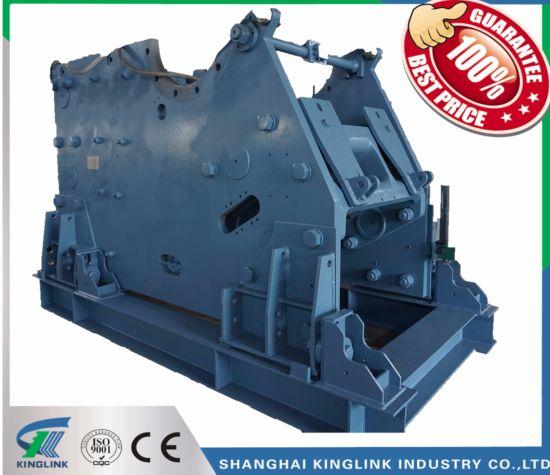 China Hydraulic Jaw Crusher C Series - China C125 Jaw