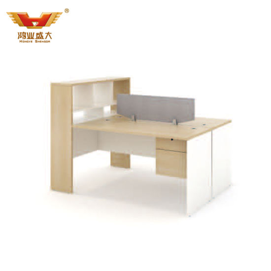 New Style Office Desk Modular Office Workbench (JS-D0915) pictures & photos
