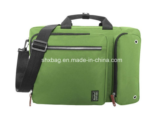 5c93c5becdb Fashionable Business Messenger Handbag Backpack for Laptop 3-Way Convertible  Bag