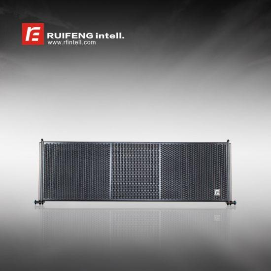 Professional Passive Line Array Speaker Compact Audio System