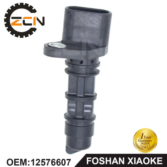 Camshaft Position Sensor 12576607 for Buick Chevrolet Pontiac V6 pictures & photos
