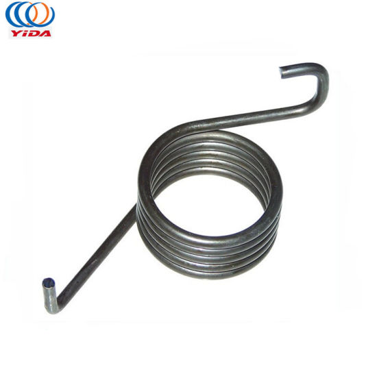 ffc1e9b0085da China Customized Strong Stainless Steel Spiral Flat Torsion Spring ...