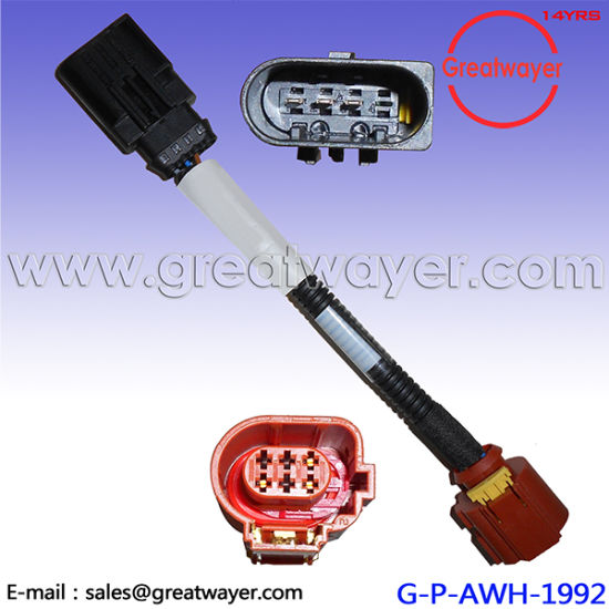 china wiring harness repair set fits iveco daily bus flatbed rh greatwayer en made in china com 4 Wire Trailer Wiring Diagram 4 Prong Trailer Wiring Diagram