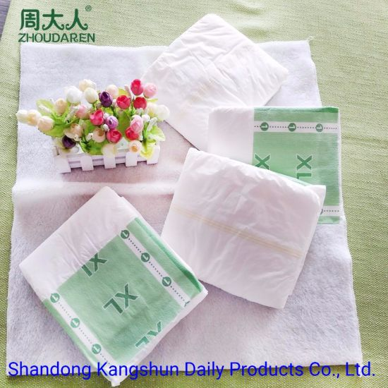 Convenient, Soft and Durable Disposable Pants for The Elderly