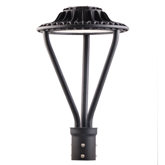 30w 50w 75w 100w Light Posts For Lamp Post Fixture Lantern Outdoor Led Top Fixtures
