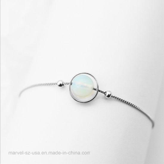 Real 925 Sterling Silver Ladies Bracelets