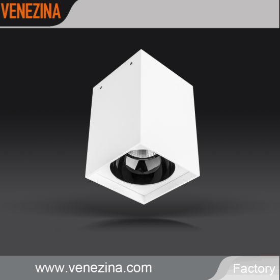 5 Years Warranty Modern Design Surface Mounted Indoor Downlight LED Spot Light