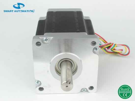 Sm110ht201-8004A NEMA 42 High Power Stepper Motor, 28n. M
