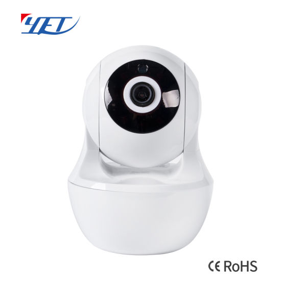 Remotely Monitor Smart Photo High-Definition IP Camera Yet-Wy03 pictures & photos