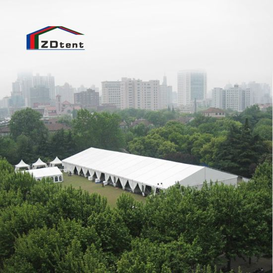 Multi Function Marquee Outdoor Aluminum Frame Wedding Party Event Tents