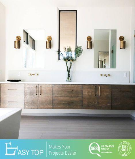 Wall Mounted Modern Bath Furniture Used Vanity Bathroom Vanity
