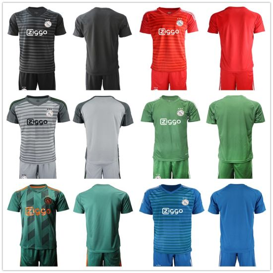 19 20 Ajax Soccer Jersey De Jong De Ligt Ajaxa Msterdam Camiseta Fú Tbol