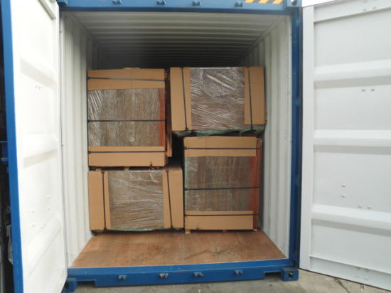 Marine Cargo Container Plywood 2440X1220X28mm WBP Glue