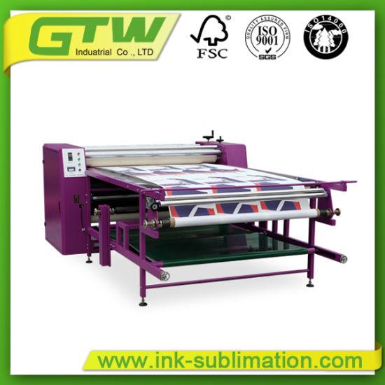480*1700mm Digital Heat Press Transfer Machine