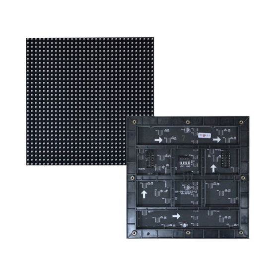 Wholesale Price High Quality Indoor P6 LED Screen Module