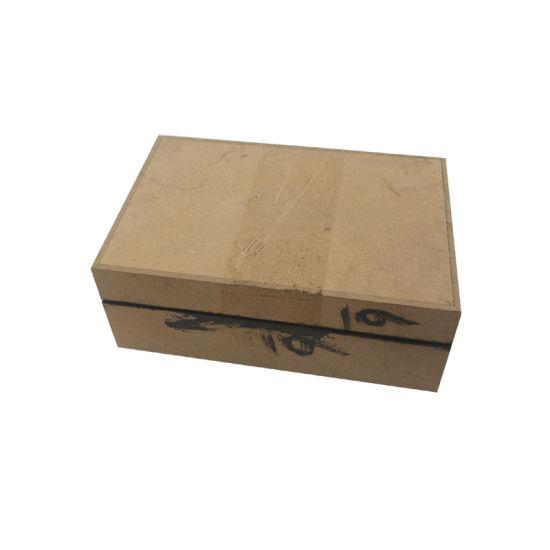 Wholesale Customized Promotional Luxury Unfinished Packaging Fashion Storage Box