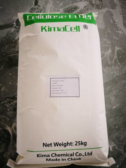 Hydroxyethyl Methyl Cellulose Hemc HEC Mhec for Cement Constuction Adhesive