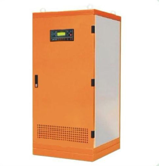 Three Phase Solar Inverter 100kw on Grid Solar Power Inverter for Solar System Project Factory pictures & photos