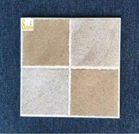 China Cheap Glazed Ceramic Floor Tiles Colors For Bathroom China