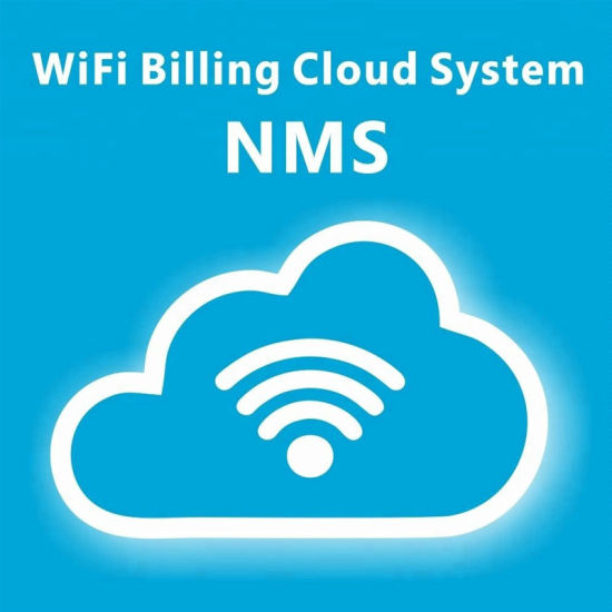 Cloud Service Network Management System Nms