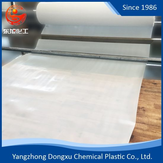 Factory Non-Stick PTFE Sheet with Smooth Surface pictures & photos