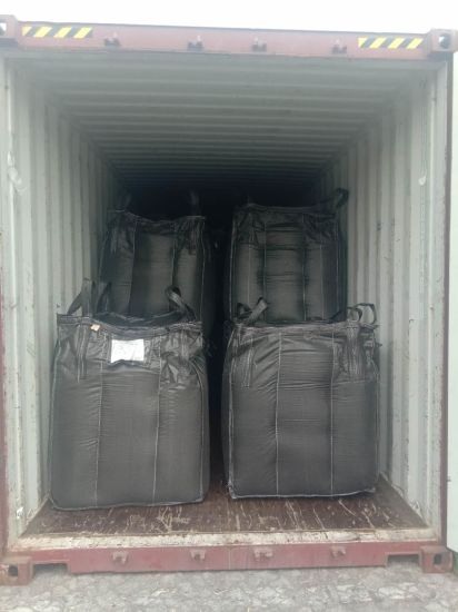 Activated Carbon Anti-Pollution Control