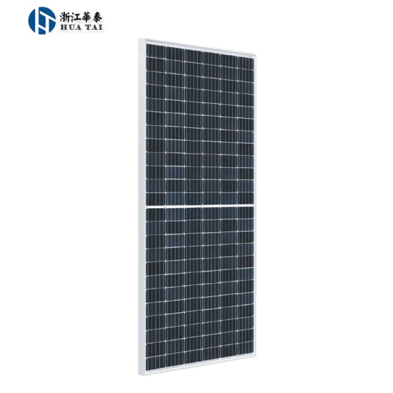 Semi Cell 72 Cells 300W Poly Solar Panels China Solar Manufacturer pictures & photos