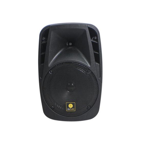 PT-850L Portable Multifunction Speaker System 8 Inch Bluetooth Speaker