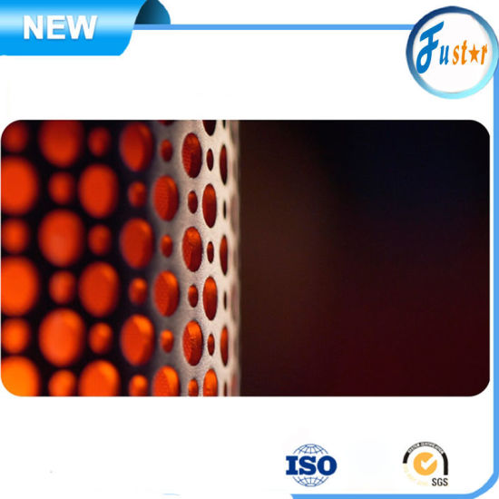 High Sound Quality Flame LED Mini Portable Wireless Bluetooth Speaker