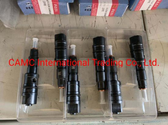 2019 CAMC 618dB1112006A Injector Assembly EU2