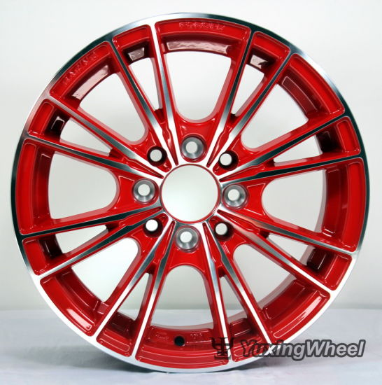 15 Inch Hot Sale Car Alloy Wheels for All Kinds of Car with Best Price pictures & photos