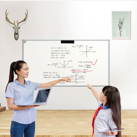 Multi Touch Finger Touch Portable Interactive Whiteboard Iwb for Interactive Floor
