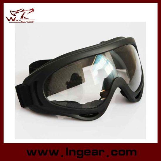 a91e88be7bd X400 100%UVA UVB Protection Men Women Outdoor Sport Windproof Glasses Ski  Snowboard Goggles