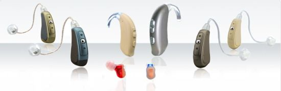 Resound Hearing Aid, Digital Programmable Hearing Aid pictures & photos