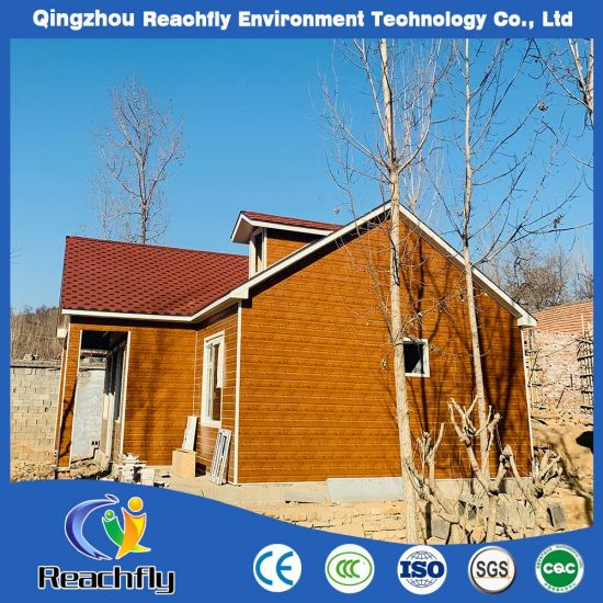 Well Designed Lgs Wood Pre Fabricated