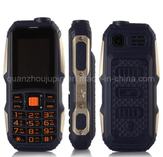 OEM High Quality African Long Time Standby Mobile Cell Phone pictures & photos