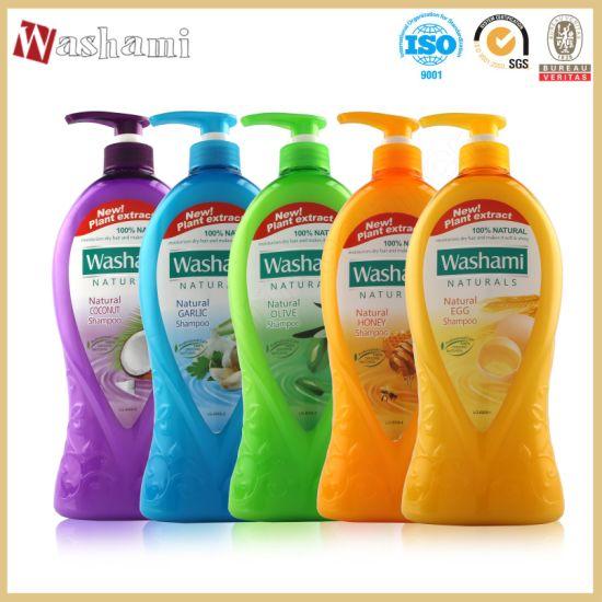 Washami 1380ml Professional Natural Wholesale Shampoo