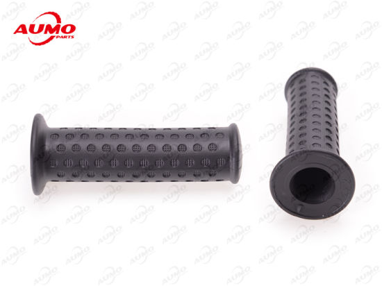 Piaggio Zip 50 Left Rubber Grip Motorcycle Grips pictures & photos