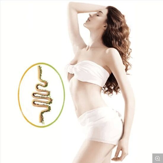 Natural Green Quick Slimming Pills Aloe Vera Extact Weight Loss Capsule