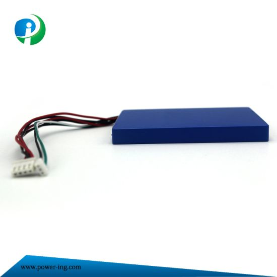 High Quality Lightweight Li-ion Battery Packs with Polymer Cell pictures & photos