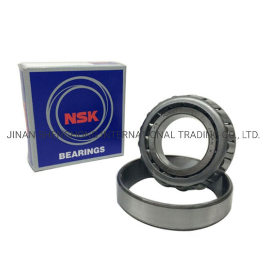 NSK SKF NACHI Timken NTN Koyo Kbc Metric Tapered Roller Bearing Ball Bearing Wheel Hub Bearing Cylindrical Roller Bearing for Auto Spare Part 30205 62303 32130 pictures & photos