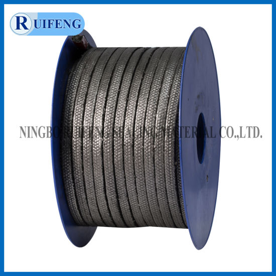 Carbon Fiber PTFE Packing pictures & photos