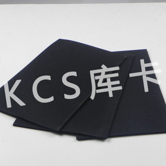 China Oil Resistance Seals Closed Cell Cr, Imitation Cr Foam - China