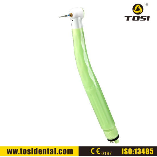 2017 New Style Dental Disposable High Speed Air Turbines Handpiece pictures & photos