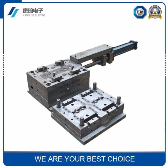 Die-Casting Aluminum Production and Processing Plants: Aluminum  Die-Casting, Aluminum Processing, Die-Casting Aluminum Mold Production